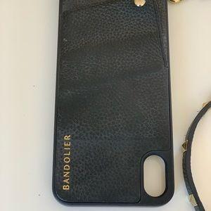 Bandolier Phone case